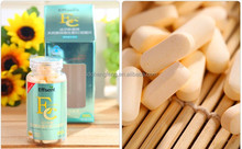 Promote Development Fruit Flavour Vitamin E Tablets + Vitamin C Tablets OEM Direct Factory