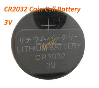 cr2032 rechargeable battery lithium button cell
