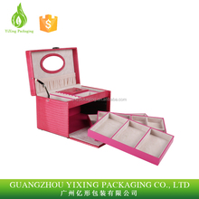 High Quality Hot Sale Jewelry beads display Box