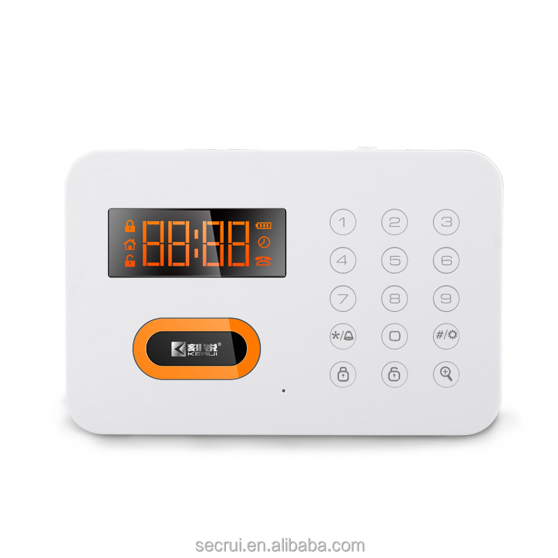 wireless panic button emergency calling system with new technology