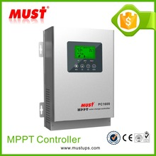 MUST HOT SALE solar energy 60A MPPT charge controller