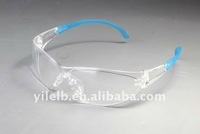 impact resistant spectacles