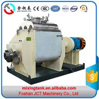 NHZ anti rust tire sealant machine for chemical products