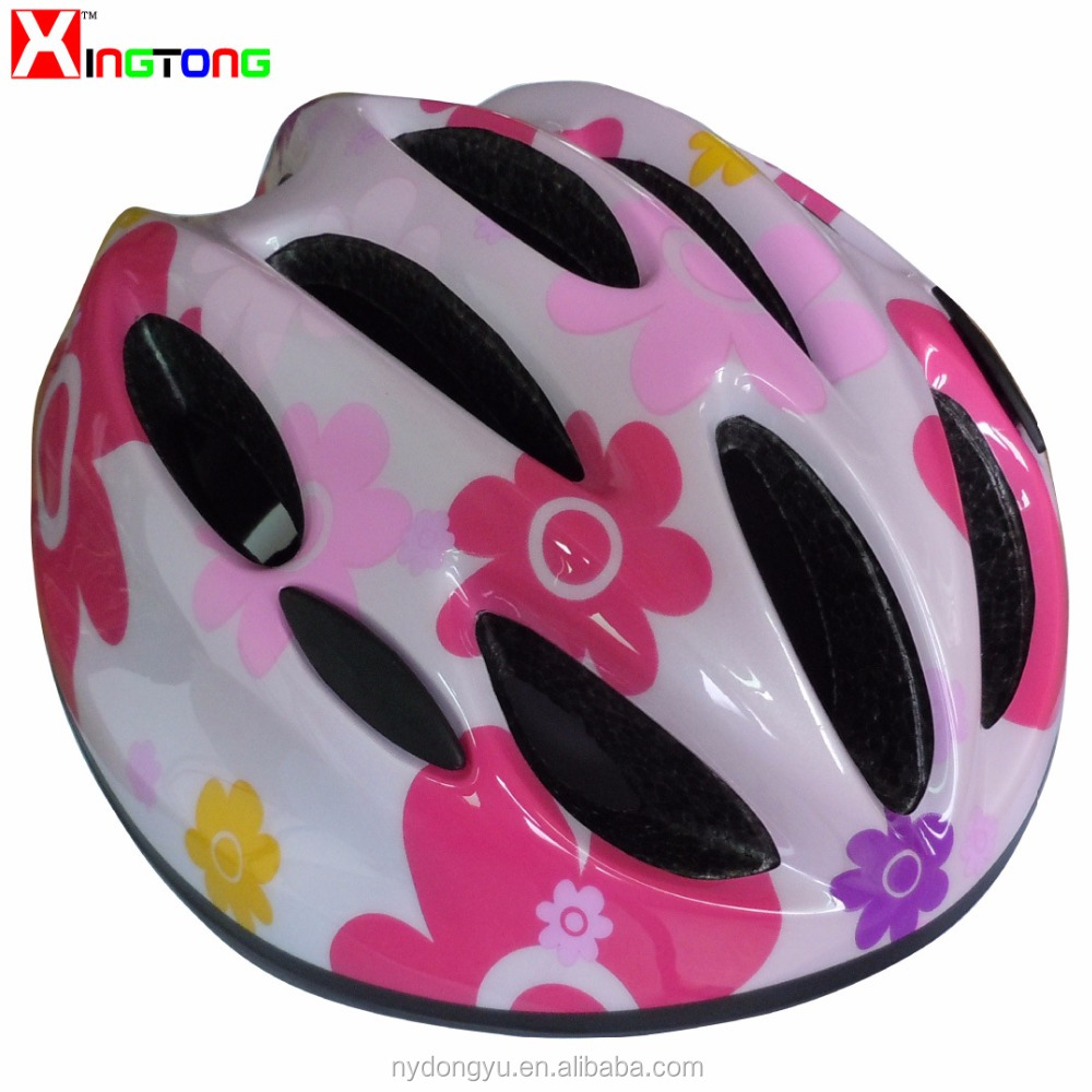 kid cylcing outdoors sports riding helmet/ xyc 2-12 year old kid t protective helmets/fancy cycling gear
