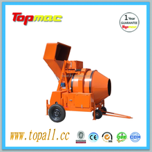 2016 Hot Sell Topmac Brand Concrete Mixer Machine