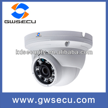 Internal camera High Resolution CCTV Dome indoor mini Camera