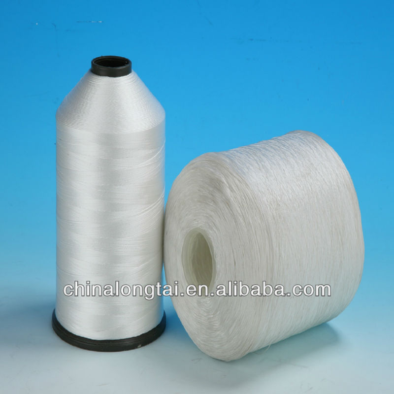 leather 100 cotton sewing thread factory