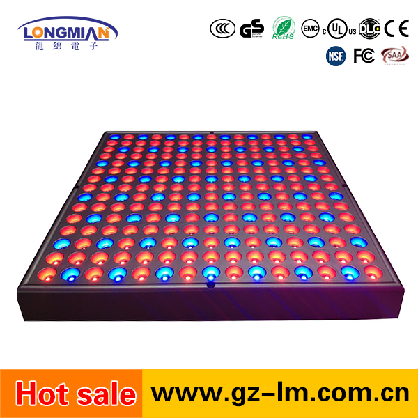 45W LED Grow Light Project Agriculture LED Grow Light Full Spectrum Wholesale