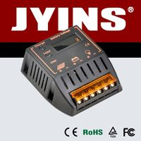 High quality newest 5a 10a 15a 20a regulator solar charge controller
