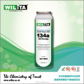 WILITA Car Air Cond Refrigerant 134a Oil Charge