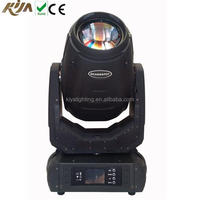 high quality and cheap wash light 280w beam spot wash 3 in 1 pointe 10r moving head light zoom
