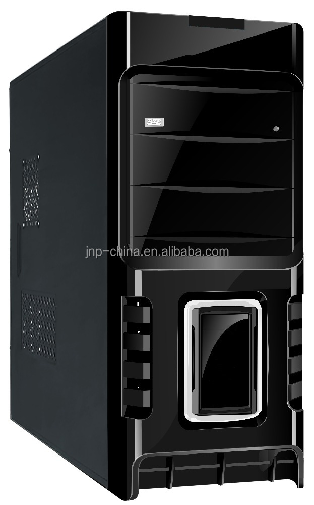 Factory price atx computer case full tower desktop pc case/pc chassis/computer case&Tower pc case