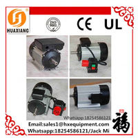 TEFC induction motor sales