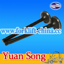 Forklift Parts S4S Engine Intake Valve