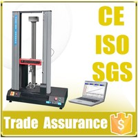 Metal Wire Tensile Strength Measuring Instrument / Tester