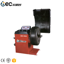 OBC-B960 bus and truck wheel balancing and alignment equipment machine for sale