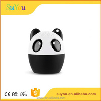 2017 Mini Bluetooth Animal Wireless Speaker