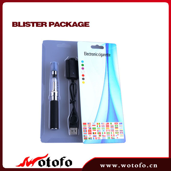 WOTOFO Most popular products 2013 ce4 plus atomizer electronic cigarette ce4