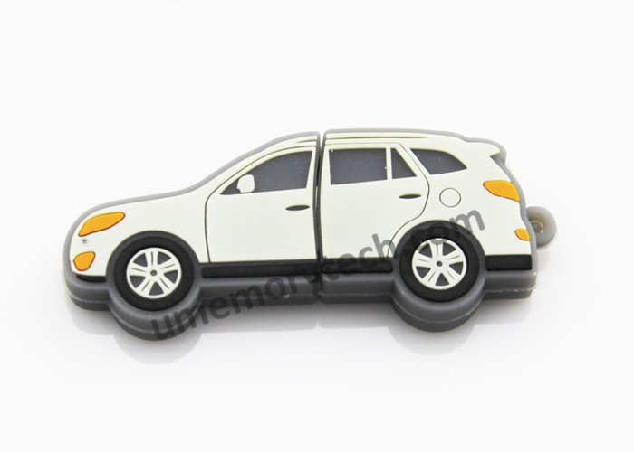 Plastic truck shaped cheap pen drive 2gb bulk promotional gift flash disk 1 gb usb drive