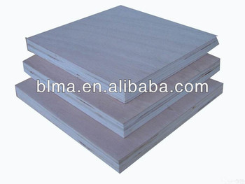 Best quality B2 cabinet grade 1220mmx2440mm finish birch plywood
