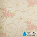European country hotel project wallpaper