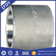 Aluminum threaded gas coupling/ pipe connection, Dalian Zhuhong