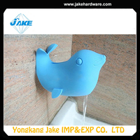 High quality oem faucet handle cover homeuse baby bath spout cover