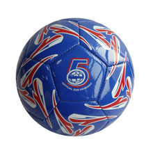 Professional official size wholesale soccer balls for sale