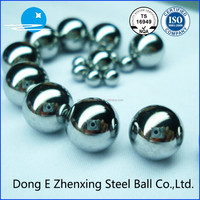 AISI 316 10mm Stainless steel ball