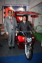 yufeng 2014 HOT ELECTRIC TRICYCLE FOR 4 PASSENGERS,BEST QUALITY YUFENG AUTO OPERATED RICKSHAW