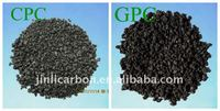 low sulfur CPC/Calcined Petroleum Coke for iron foundry