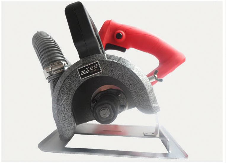 electric groove cutter hot sale power tools groove cutter concrete saw/floor saw road concrete cutting