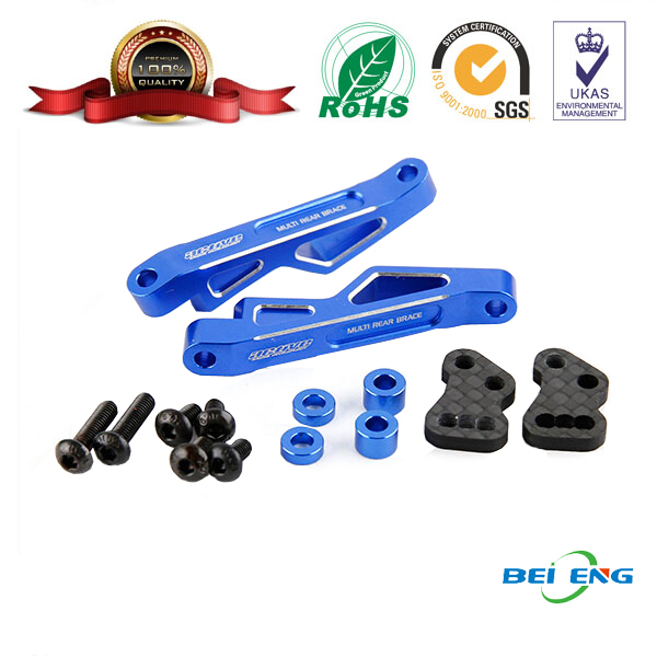 High Demand Inserts Plastic Mold Parts