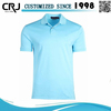 100% Polyester Custom Dry Fit Polo T-shirts