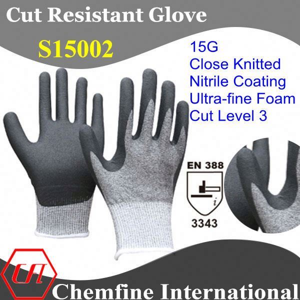 petroleum gloves