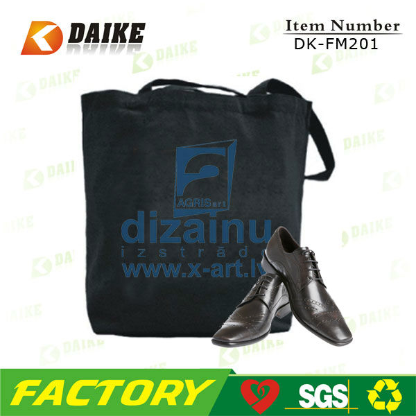 Custom Canvas Italian Matching Shoes And Bags DK-FM201