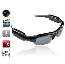 Hot sale Spy Camera Sunglasses Video Camera Sunglasses Mini Camcorder Glasses Sunglasses camera