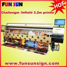 10ft orginal infinity printer fy3208h (cheap price,best selling)