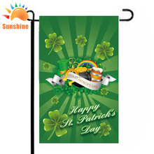 Cheap Custom made Seasonal Garden Flags for Outdoors, One for Each Month, Monthly Garden Flag
