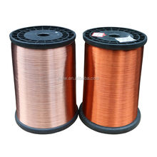 modified polyester UEW EIW EI/AIW 0.12 mm enamelled copper wire jiangsu huwang