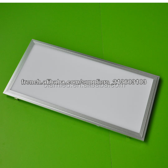 SMD 2835 18w Dimmable Led Panel Light 30x60cm Lighting Fixtures carry a best price