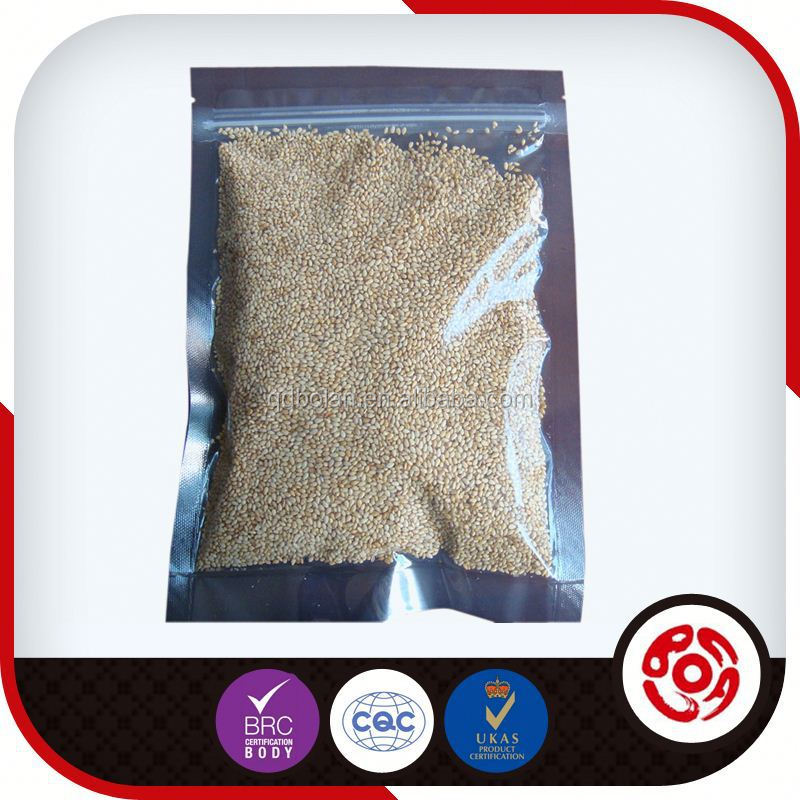 Sesame Seed In Container