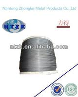 Galvanized used ship rope ,diameter1-60mm for hot sale
