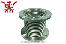 made in china metal bellows expansion joint