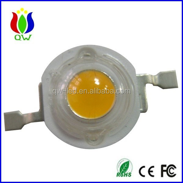 1w led white of high quality