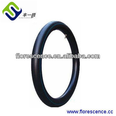 wholesale good quality bicycle&motorcycle tyres & natural rubber inner tube 350-18