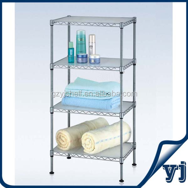 Hot Sale Metal Storage Rack/3 Tier Kitchen Vegetable Storage Rack Use in China