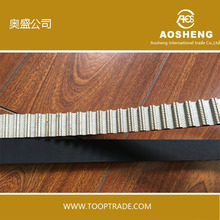 The first sales Power transmission belt OEM special material motor engine parts auto timing belt industrial belt