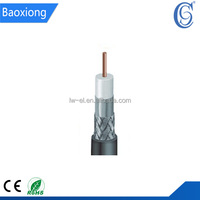 3c-2v Coaxial Cable 75 Ohm For Video, TV, CCTV