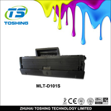 For samsung toner cartridge mlt-101s D101s for samsung ML-2165W with Stable CHIP